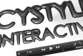 CYSTYLE Interactive - Motion Graphics
